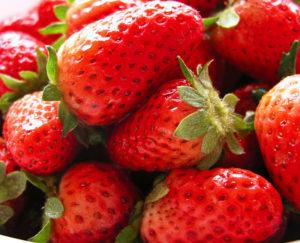 strawberry-1329557